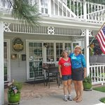 Foto van Prescott Pines Inn Bed and Breakfast
