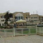 Φωτογραφία: Salalah Marriott Resort