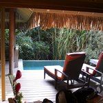 Garden Pool Suite Bungalow