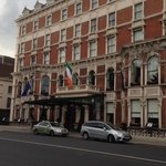 The Shelbourne Dublin, A Renaissance Hotel Foto