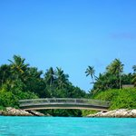 Foto van One & Only Reethi Rah, Maldives