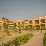 Wadi Lahmy Azur Resort의 사진