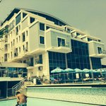 Foto van Sealife Family Resort Hotel