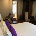 Photo de Baan Silom Soi 3: Boutique Accommodation