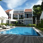 Foto Hoian Marina Resort & Spa