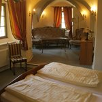 Photo de Hotel Schloss Zell