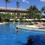 Bilde fra The Breezes Bali Resort & Spa