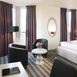 Foto de Executive Hotel Paris Gennevilliers