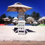 ภาพถ่ายของ Jumeirah Messilah Beach Hotel & Spa