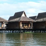 Photo of Shwe Inn Tha Floating Resort