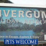 Foto de Rivergum Holiday Retreat
