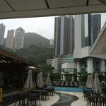 Photo de JW Marriott Hotel Hong Kong