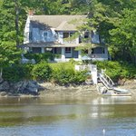 Photo de Bufflehead Cove Inn