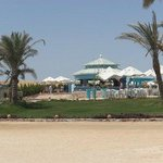 Foto van Concorde Moreen Beach Resort & Spa Marsa Alam