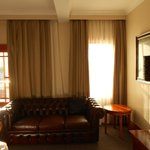 Photo de Clarion Hotel City Park Grand
