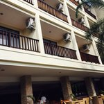 BEST WESTERN Resort Kuta resmi