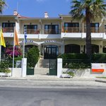 Φωτογραφία: Hydrele Beach Hotel & Village