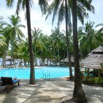 Coco Grove Beach Resort resmi