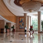 Photo de Yuexiu Hotel International