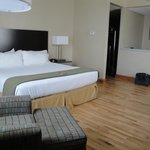Foto van Holiday Inn Express Cleveland Downtown