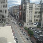 Foto de Holiday Inn Express Cleveland Downtown