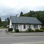 The Hebrides Guest House