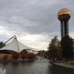 Foto van Holiday Inn World's Fair Park-Knoxville