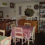Foto de Babbling Brook Bed and Breakfast