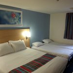 Travelodge Edinburgh Central Foto