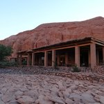 Φωτογραφία: Alto Atacama Desert Lodge & Spa