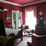 Foto The Samuel Culbertson Mansion Bed and Breakfast Inn