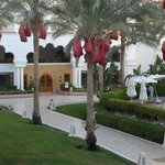 Photo de Baron Palms Resort Sharm El Sheikh