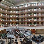 Foto di Embassy Suites Dulles-North/Loudoun