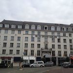 Photo of NH Hotel Du Grand Sablon