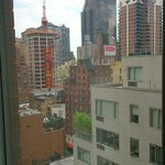 Photo of Hilton Garden Inn New York/Manhattan-Midtown East