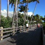 Foto di Days Inn Miami Beach / Oceanside