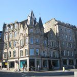 Motel One Edinburgh-Royalの写真