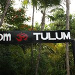 Om Tulum Hotel Cabanas and Beach Club resmi