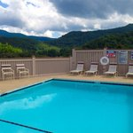 Photo de BEST WESTERN Smoky Mountain Inn
