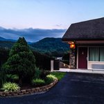 Foto de BEST WESTERN Smoky Mountain Inn