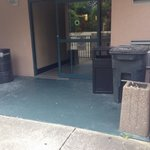 Foto de Holiday Inn Express Tallahassee East