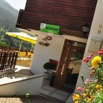 Фотография Moderna do Gerês Hotel