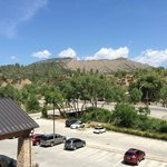 صورة فوتوغرافية لـ ‪Holiday Inn Hotel & Suites Durango Central‬