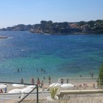 Photo of Ile Rousse Hotel Thalazur Bandol