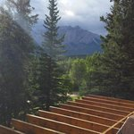 Foto di Overlander Mountain Lodge