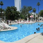 Resort Tropicana Las Vegas
