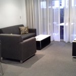 Φωτογραφία: Meriton Serviced Apartments Zetland, Sydney