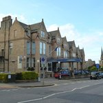 Foto de BEST WESTERN PLUS Bruntsfield
