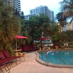 Foto van Ft. Lauderdale Beach Resort Hotel & Suites