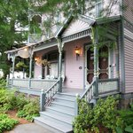 Bilde fra Westchester House Bed and Breakfast
